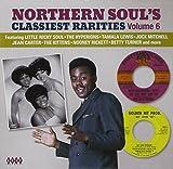 Northern Soul'S Classiest Rarities Vol.6