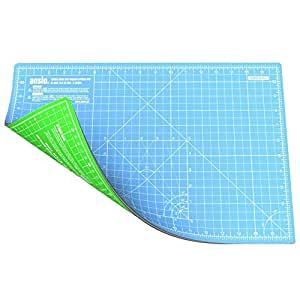 Ansio A3 Double Sided Self Healing 5 Layers Cutting Mat