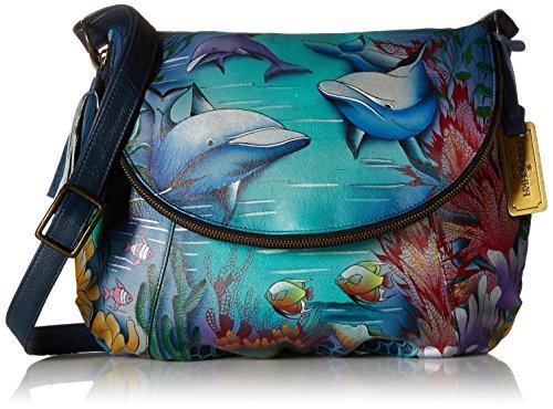anuschka-di-lusso-dipinta-a-mano-in-pelle-taglia-l-482-flap-over-cabrio-multicolore-dolphin-world
