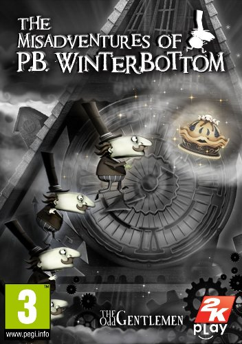The Misadventures of P. B. Winterbottom
