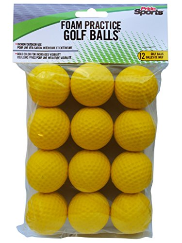 Zoom IMG-2 pride sports practice golf balls