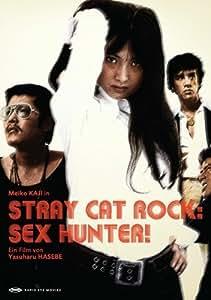 Stray Cat Rock: Sex Hunter! (OmU)