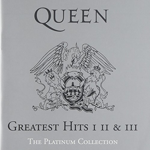 Greatest Hits I, II & III - Platinum Collection