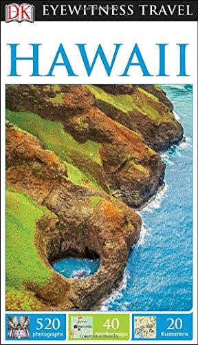 DK Eyewitness Travel Hawaii