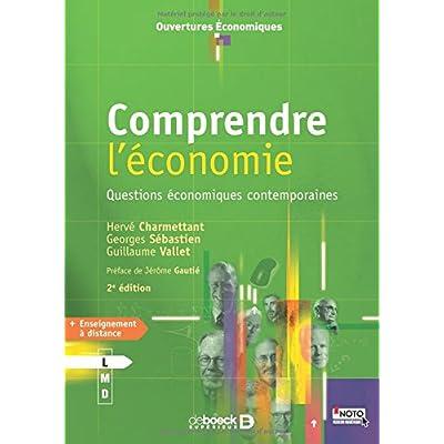 Comprendre l'économie : Questions économiques contemporaines