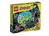 LEGO - La máquina del Misterio, (75902)