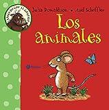 Aprendo con el grúfalo. Los animales (Castellano - A Partir De 0 Años - Imaginarios (Primeros Diccionarios Visuales) - Aprendo Con El Grúfalo)