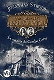 Agence Lockwood & Co Chasseurs de Fantômes - tome 1: Le manoir de Combe Carey