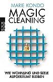 'Magic Cleaning: Wie Wohnung und Seele...' von 'Marie Kondo'