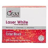 Qraa Laser White Bleach (350 gm)