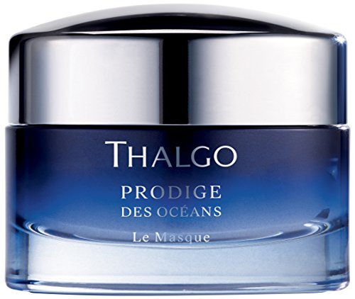 Thalgo, Mascarilla hidratante y rejuvenecedora para la cara - 200 gr.
