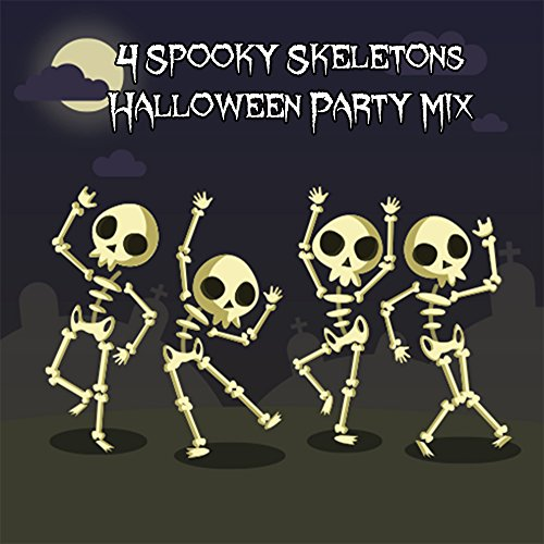 alloween Party Mix ()