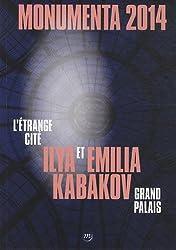 Monumenta 2014, Ilya et Emilia Kabakov : L'Etrange cité, Grand Palais