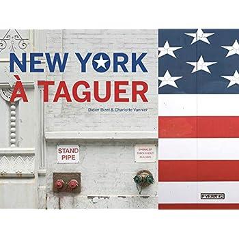 New York à taguer