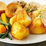 McCain Frozen Menu Signatures Roast Potatoes - 1x2.5kg