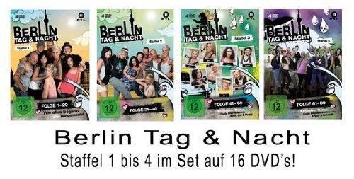 Berlin - Tag & Nacht,