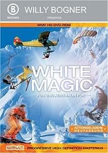 White Magic (WMV HD-DVD)
