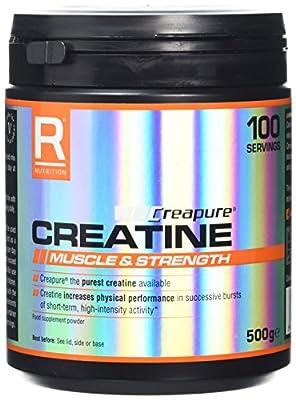 Reflex Creapure Creatine Monohydrate by Reflex Nutrition