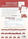 Image de CUADERNOS PRÁCTICOS DE AJEDREZ 3. PROBLEMAS DE ESTRATEGIA (Cuadernos Practicos Ajedre)