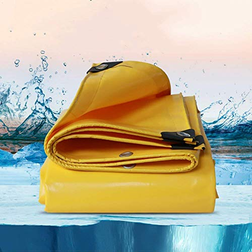 YINUO Gepolstertes wasserdichtes, wasserdichtes Sonnenschutzmittel im Freien tragbar, LKW, Boot,...