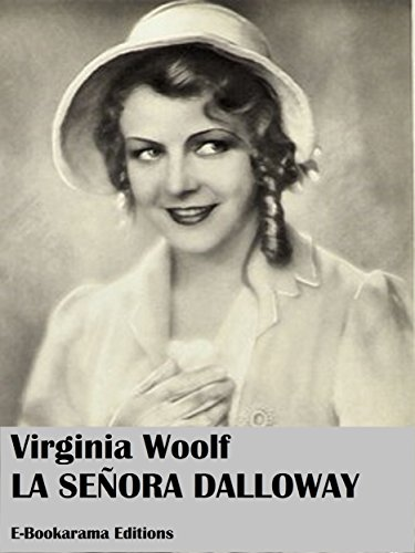 La señora Dalloway por Virginia Woolf
