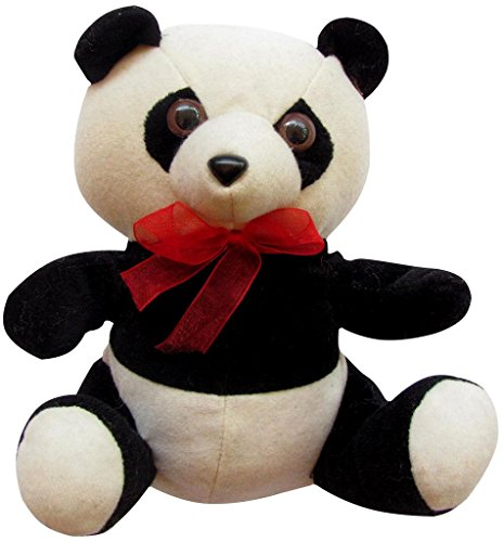 Tickles Panda Teddy Stuffed Soft Plush Toy Kids Birthday 15 cm  available at amazon for Rs.349