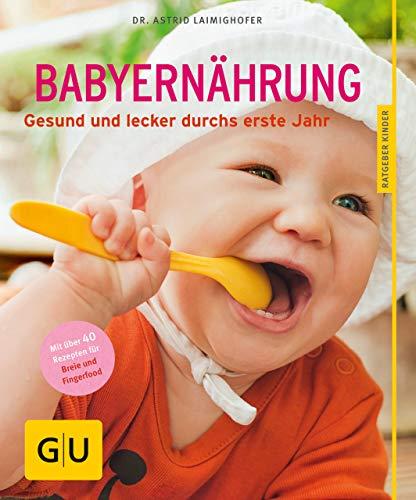 Lebensmittel-allergien Milch (Babyernährung (GU Ratgeber Kinder))