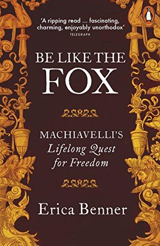 Be Like The Fox por Benner Erica