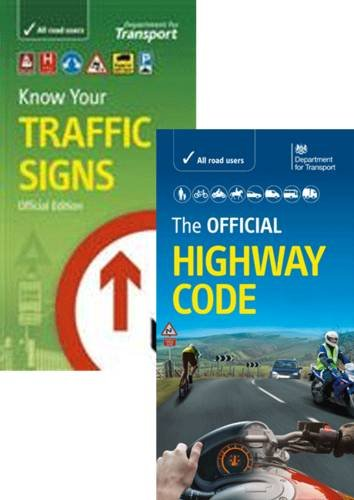 Highway Code Extra  - the Official Rules and Signs 2015 edition