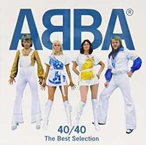 ABBA 40/40 - Best Selection [SHM-CD]