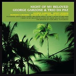 George Garzone & Trio Da Paz