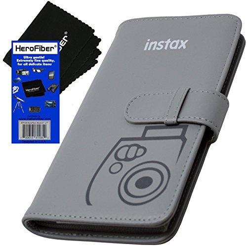 Fujifilm Instax Instax Mini 8 Instant Camera (White)