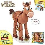 Vivid Imaginations Toy Story - Muñeco de Perdigón, el Caballo de Woody
