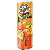 Pringles Paprika - Confezione da 165 g
