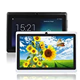 Q88 7 Pouces Allwinner A33, Fenghong 1.5 Ghz Quad Core Google Android Tablet PC, 1G +...