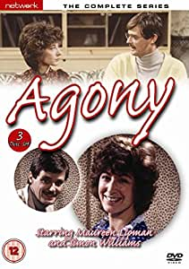 Agony - The Complete Series [DVD] [1979]