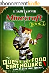 Minecraft: Ultimate Survival: Quest f...