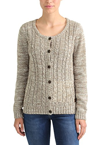 DESIRES Philena - Cardigan da Donna Dune (5409)