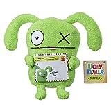 Ugly Dolls - Peluche Bromista Ox (Hasbro E4551EL2)