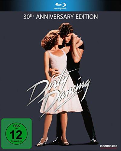Dirty Dancing - Fan Edition - 30th Anniversary [Blu-ray]
