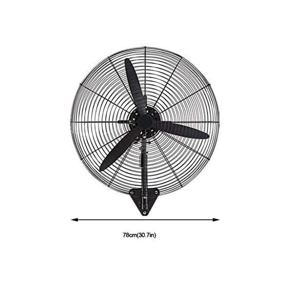 Abanico-Ventilador-Montado-En-La-Pared-Ventilador-Industrial-Suministro-De-Viento-Ajuste-De-3-Velocidades-Alta-Potencia-Volumen-De-Aire-Fuerte-OperaciN-Simple