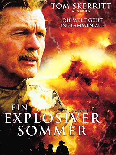 Gilmour Tom (Ein explosiver Sommer)