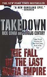 Takedown: The True Story of the Undercover Detective Who Brought Down a Billion-Dollar Car