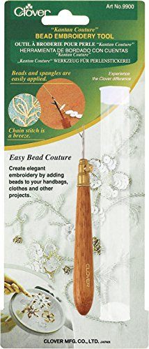 Kantan couture bead embroidery tool-