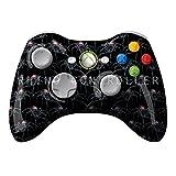 Rapid Fire Benutzerdefinierte Microsoft Xbox 360 Wireless Regler Modded Xbox 360 Regler - Spiders ultimative Nope - COD Erweiterte Warfare, Schicksal, GEISTER Zombie Auto Aim, Drop Shot, Fast Reload und mehr