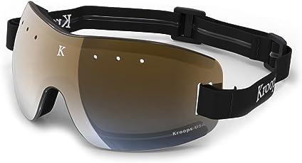 kroops Schutzbrille 13-five Fallschirmspringen Fallschirm Sport Brillen