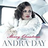 Songtexte von Andra Day - Merry Christmas from Andra Day