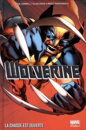 Wolverine : La chasse est ouverte par Alan Davis