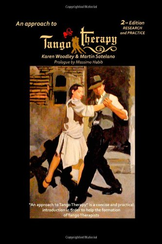 Tango Therapy 2, Research and Practice