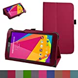 Best Mama Mouth 3g Tablets - BLU TouchBook 8.0 3G Case,Mama Mouth PU Leather Review